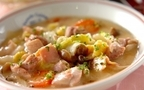 家族みんなが喜ぶ! 野菜の旨味たっぷりなホワイトシチューレシピ5選