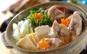 寒い季節にピッタリ! 家族で囲みたい美味しい鍋レシピ5選