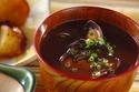 寒い季節の新習慣に! 身体に嬉しい「シジミの赤出し」