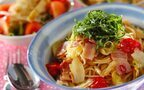 春爛漫! 旬の味覚を味わえる「春野菜」を使った絶品レシピ5選