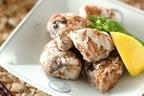 カツオは揚げても美味しい「漬けカツオの揚げ物」