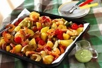 家族でパーティー! 見栄えがよく簡単な大皿レシピ 5選