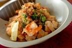 ベトナムで人気の汁なし麺を作ろう! 「鶏のミークアン」