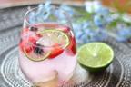 フルーツ氷で、おしゃれに熱中症予防