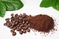 コーヒーは消臭にも役立つ!? 出がらしで冷蔵庫やトイレを快適空間に