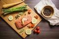 鮭の種類や産地で異なる味わいを徹底解説!使い分けておいしく食べよう