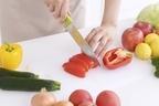 包丁の種類に合う持ち方で効率アップ!正しく持つと切れ味は激変する