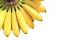 バナナを長持ちさせる!冷蔵・冷凍それぞれの正しい保存方法と食べ方