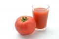 【トマトジュースの効果】食事に取り入れてキレイに!簡単レシピも紹介