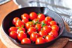 リコピンを効率よくとれるのは、何トマト?