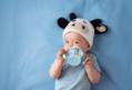 離乳食に牛乳はいつからあげていい?アレルギーや知っておくべき注意点!