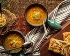 【インドカレーの種類別カロリー】主食とセットにした場合はどうなる?