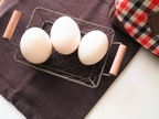 卵は常温で売られているけど自宅では冷蔵でいい?適切な保存方法を解説!