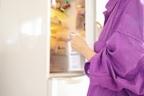 冷凍庫の臭いはアルコールを使って解消!掃除方法や予防策もチェック!