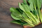 小松菜は生のまま冷凍するのがおすすめ!栄養を逃さず賢く保存しよう