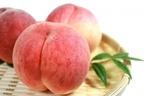桃を冷凍して長く味わおう!半解凍でシャーベットに?おすすめレシピも