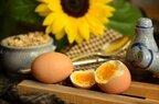 ゆで卵は冷凍できる?長期保存のポイントからアレンジ方法まで解説!