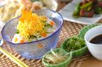 七夕気分を盛り上げる食べ物レシピ!そうめんを食べる意外な由来も紹介