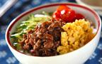 食欲が増す秋にぴったり! 豪華で美味しい「丼」レシピ5選