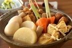 お鍋やおでんの副菜どうする? 簡単時短な「副菜」レシピ