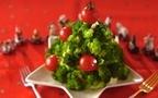子どもからも大好評! 簡単&かわいい「クリスマスレシピ」5選