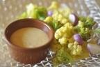 1個の卵で楽しむ2つのレシピ「手作りマヨネーズ」と「バニラアーモンドチュイル」