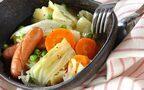 今すぐに作って食べたい! 「春キャベツ」が主役の絶品レシピ5選