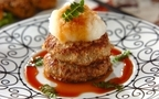 ヘルシーで栄養バランス抜群! とっておきの「ハンバーグレシピ」5選