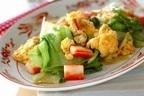 高たんぱくで低カロリー!「カニカマ」で作る副菜としっかりおかず&主食レシピ