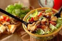 サラダで世界を旅しよう!身近な材料で作れる「世界のサラダ」レシピ集
