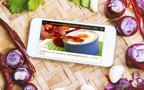「E・レシピ」アプリDLでプレゼントが当たるキャンペーン開催