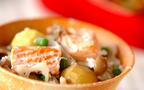 人気のガッツリ主食レシピ5選、育ち盛りのお子様にも大好評!