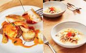 簡単なのに豪華なクリスマスレシピ2選! サーモンニョッキ&チキングリルと海老のソテー