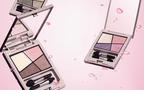 マキアレイベルから、秋のメイクを彩る美容液メイク4点、8月25日に新発売