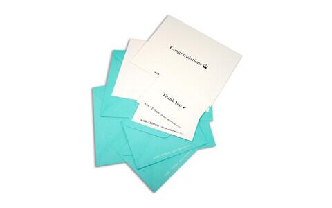 【最新雑誌付録情報】「with」2011年10月号の付録は「ティファニー グリーティング・カードセット」