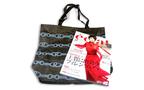 【最新雑誌付録情報】「eclat」2011年3月号の付録は「ロベルタ ディ カメリーノ B4サイズも入るビッグトート」