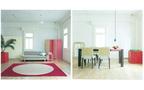 a.flatが10周年を記念し写真家とコラボレーションした家具を発表