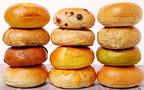 第2回日本全国ご当地パン祭り・結果発表!