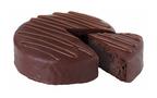 不二家のチョコレートケーキ「本格味わいショコラ」