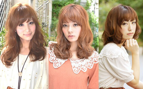 【今週のイケメン】美容師 相楽 顕さんが教える、秋冬はパーマで女子度UP