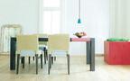 ラタン家具を一年中楽しむ―その秘密は美しい色