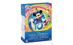 東京ディズニーシー10周年DVDの発売が決定