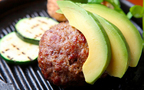 女性が集うハンバーグ専門店、お目当ては「ダイエット向き牛肉」
