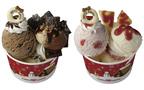 濃厚チョコから定番アイスケーキまで!サーティワン2011クリスマス