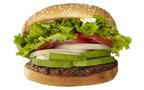 バーガーキングの新メニューは、アボカドとチーズ