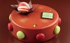ゴディバ初のクリスマスケーキ