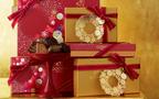 今年のゴディバのクリスマス限定コレクションは?