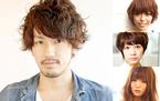 【今週のイケメン】美容師 保谷 裕樹さんが教える、秋冬の流行ヘア