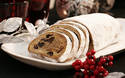 『世界中で、ここだけの味。』ドミニク・サブロンのクリスマス シュトーレン