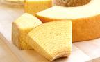 最高級バターで作る、大人の極上バウムクーヘン